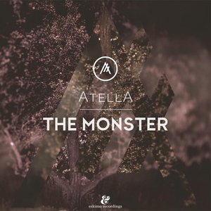 Image for 'The Monster - Single'