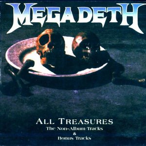 Image for 'All Treasures'