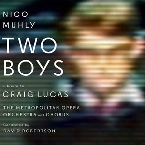 Image for 'Two Boys'