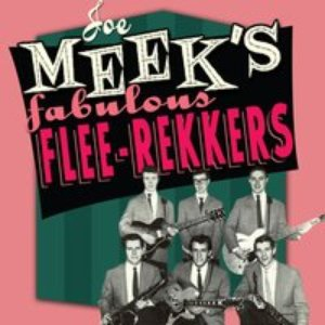 Image for 'Joe Meek's Fabulous Flee-Rekkers'