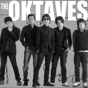 Image for 'The Oktaves'