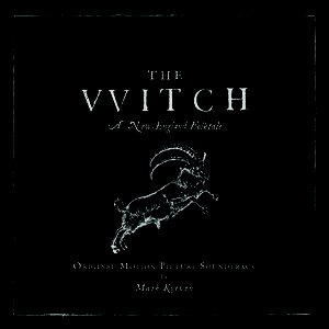 Image for 'The Witch (Original Motion Picture Soundtrack)'