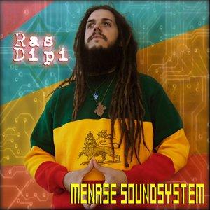 Bild för 'RAS DIPI - MENASE SOUNDSYSTEM 2013'