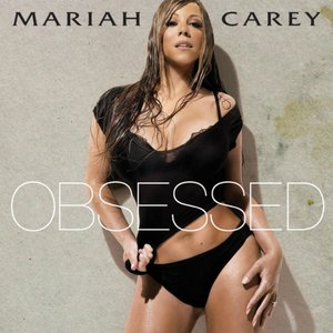 Image for 'Obsessed'