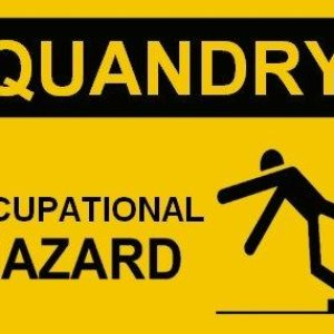 Image for 'Occupational Hazard'