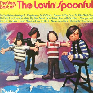 Image for 'The Very Best of the Lovin' Spoonful'