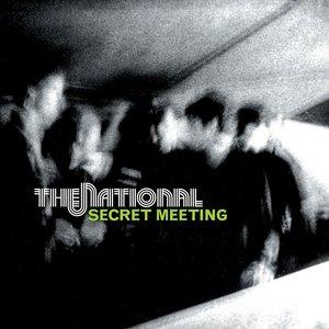 Image for 'Secret Meeting'