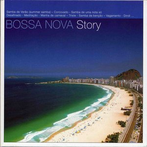 Image for 'Bossa Nova Story'