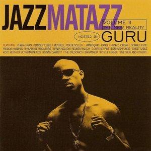 Image for 'Jazzmatazz, Volume 2'