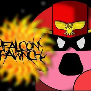 Image for 'Falcon PAWNCH!!!'