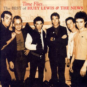 Image for 'Time Flies: The Best of Huey Lewis & The News'