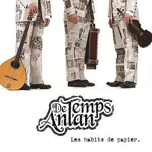 Image for 'Les Habits de Papier'