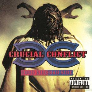 Image for 'Ghetto Queen (Album Version (Explicit))'