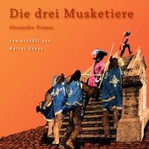 Image for 'Die drei Musketiere'