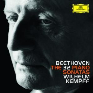 Image pour 'Beethoven: The 32 Piano Sonatas'