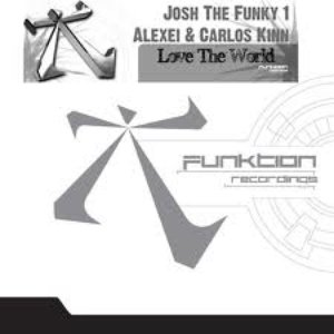 Image for 'Josh The Funky 1 - Love The World (Sickindividuals Remix)'