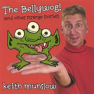 Image for 'The Bellywog!'