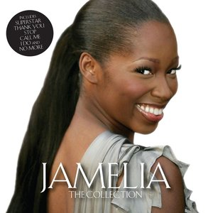 Image for 'Jamelia - The Collection'