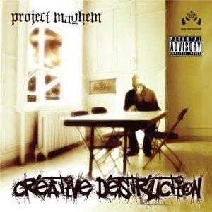 Image for 'Creative Destruction'