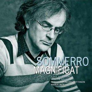 Image for 'Henning Sommerro'