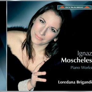 Image for 'Moscheles: Piano Sonatina / Piano Sonata / Variations On A Russian Theme / Fantasias'