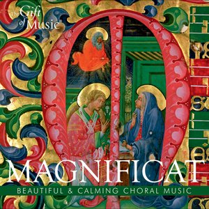 Image for 'Magnificat - Beautiful and Calming Choral Music'