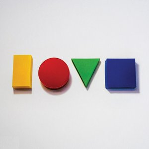 Image for 'Love Is a Four Letter Word (Deluxe Version)'