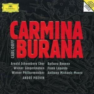 Bild för 'Orff: Carmina Burana'