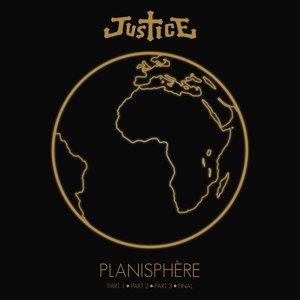 Bild für 'Planisphère'