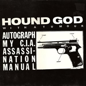 Image for 'Autograph My C.I.A. Assassination Manual'