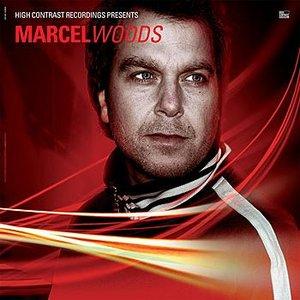 Image for 'High Contrast Presents Marcel Woods - Album Sampler'