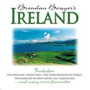 Image for 'Brendan Bowyer's Ireland'