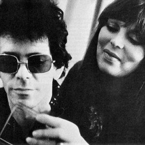 Image for 'Lou Reed & Nico'