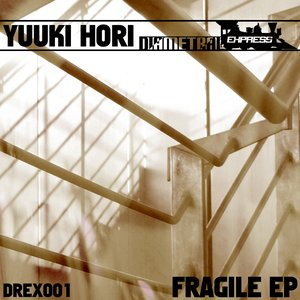 Image for 'Fragile EP'