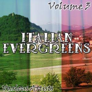 Image pour 'Italian Evergreens Volume 3'