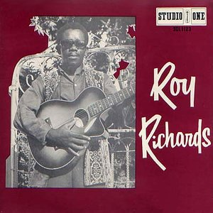 Image for 'Roy Richards'