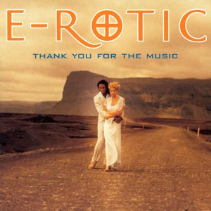 Image for 'Thank You for the Music'