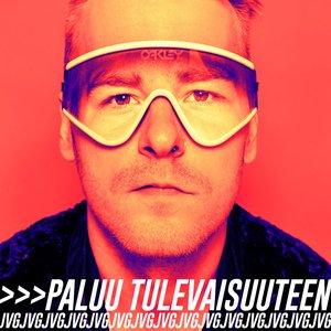 Bild für 'Paluu tulevaisuuteen'
