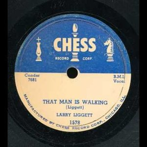 Image for 'Larry Liggett'