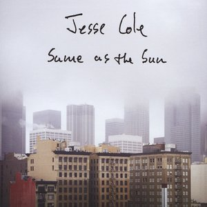 Image for 'Same As the Sun'