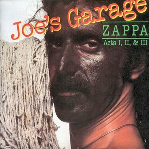 Imagem de 'Joe's Garage (disc 2)'