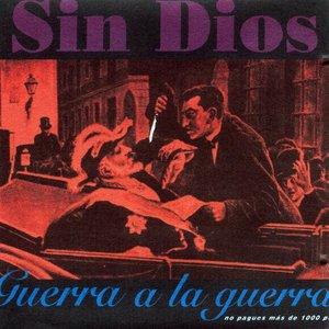 Image for 'Guerra a la guerra'