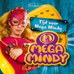 Image for 'Tijd Voor Mega Mindy'