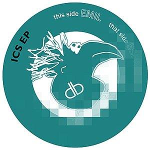 Image for 'ICS EP'