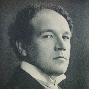 Image pour 'Николай Карлович Метнер'