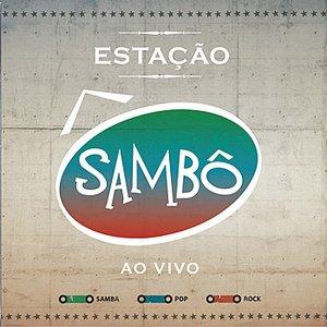 Image for 'Estação Sambô - Ao Vivo'