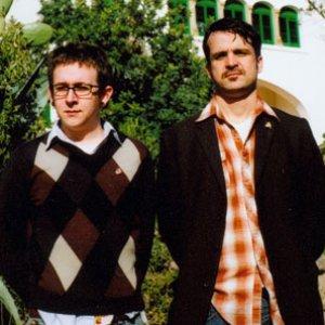 Bild för 'The Late Cord'