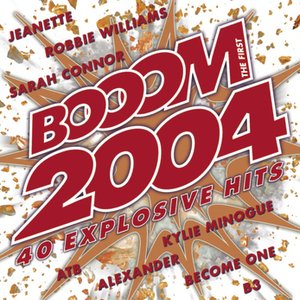 Image pour 'Booom 2004 - The First'