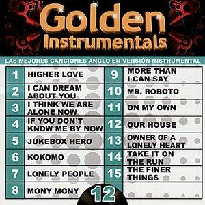 Image for 'Golden Instrumentals, Vol. 12'