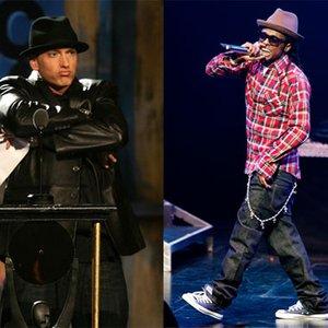 Image for 'Eminem feat LiL Wayne'